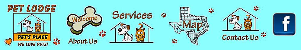 Pet Place Lodge Banner by Juan Carlos of Entertainment Photos epoof